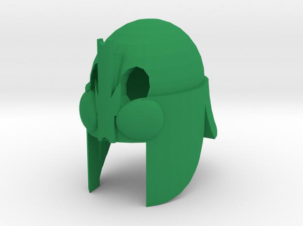 Bughelm 3d printed