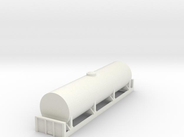 BM4-207 SAR NG-X2 009 in White Strong & Flexible