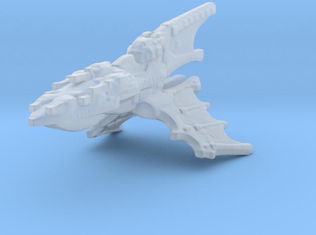 Battlefleet Gothic EldarEclipse Cuiser fleet scale