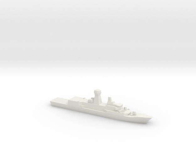 Anzac Refitted 1/2400 in White Natural Versatile Plastic