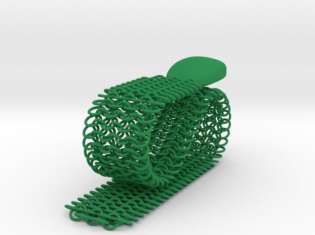 Debate-Tie Size L 3d printed
