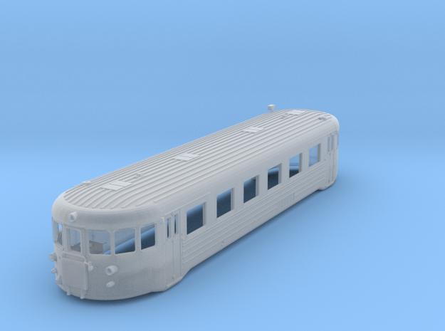 Dm7 moottorivaunu Jecon tekniikkaa varten. in Smooth Fine Detail Plastic