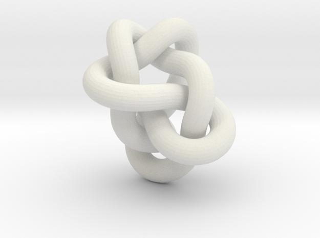 B&G prime 8.11 in White Natural Versatile Plastic