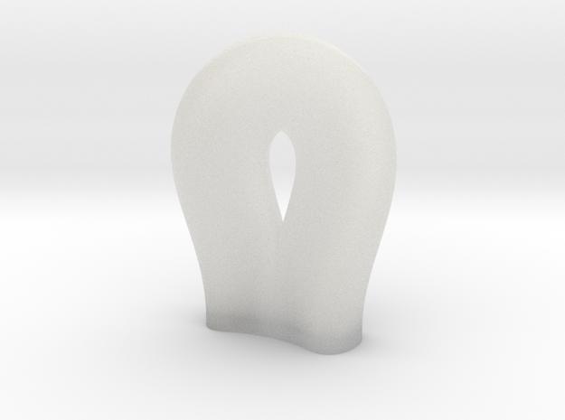 Vase A 3d printed