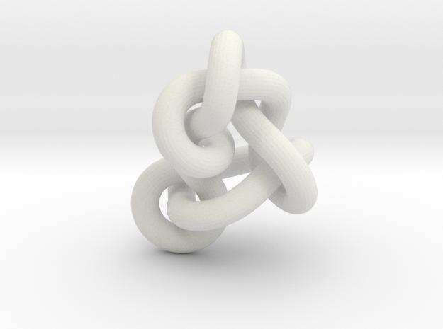B&G Prime 9.7 in White Natural Versatile Plastic