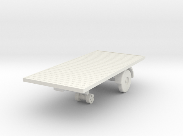 mh3-trailer-15ft-7ft-flat-100-1 in White Natural Versatile Plastic