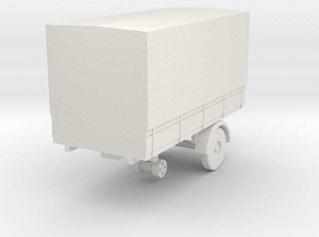 mh3-trailer-13ft-6ft-covered-van-76-1 in White Natural Versatile Plastic