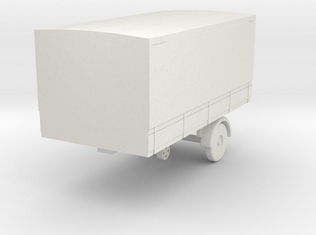 mh6-trailer-15ft-covered-van-76-1 in White Natural Versatile Plastic