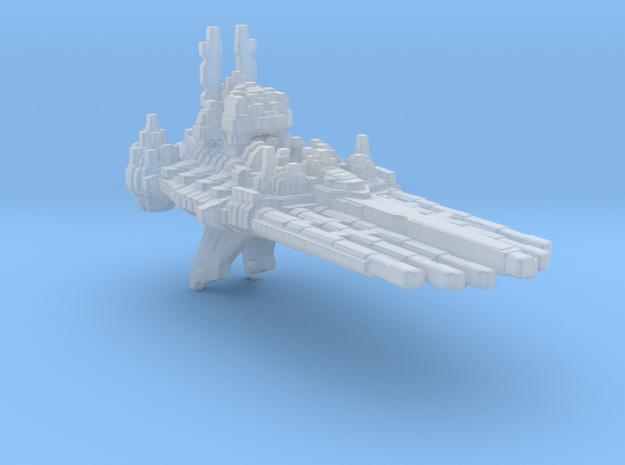 Chaos Planetkiller fleet scale