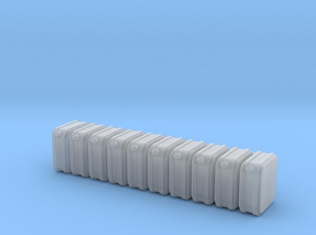 1/87 Ta/S/Adbl/002 in Smoothest Fine Detail Plastic