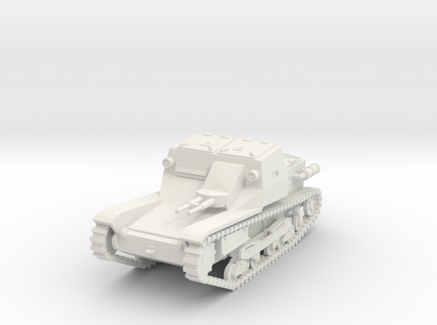 PV38A L3 Tankette (28mm) 3d printed