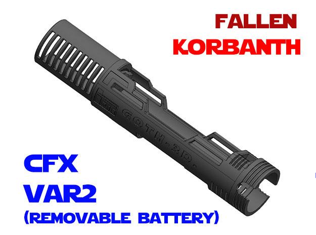 Korbanth - Fallen - Var2 - CFX