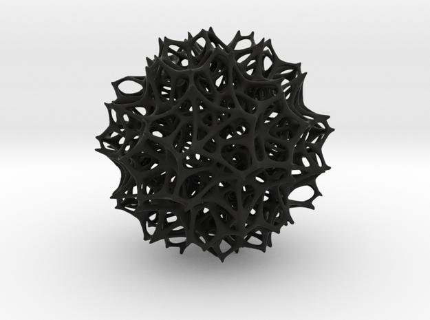 Vorodo 3d printed