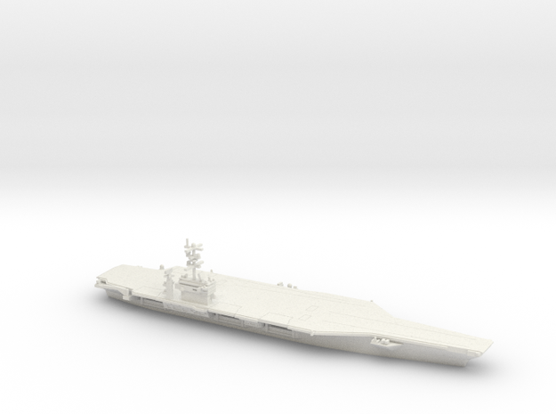 CVN-73 George Washington, 1/1250