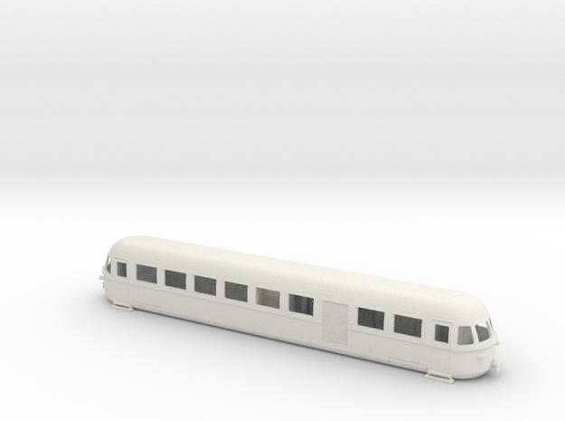 RLdn32 in H0 in White Natural Versatile Plastic