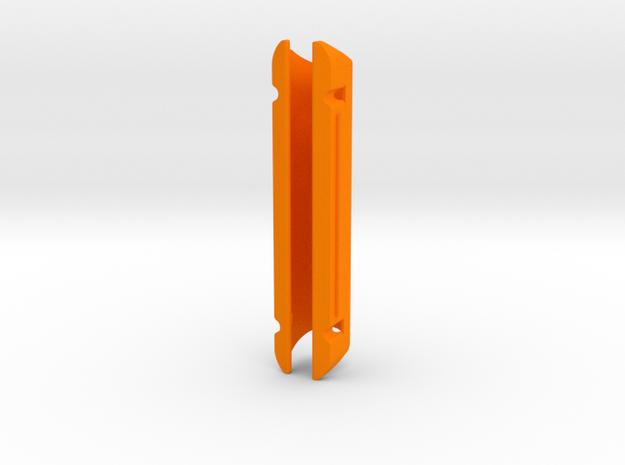 Z190-pg500C 3inch in Orange Processed Versatile Plastic