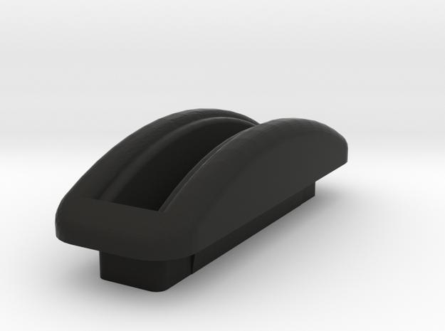 Mk1 Seat Release Lever Bezel/Trim 1 in Black Natural Versatile Plastic