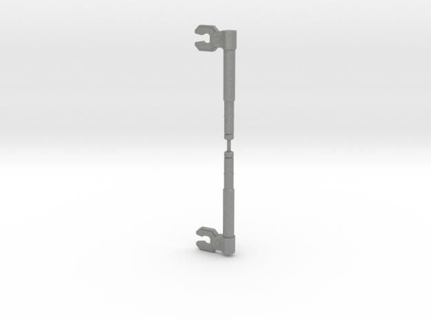 [x2] Wheeljack Wrenches - Devastation-Style