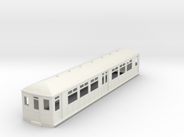 o-43-district-e-stock-coach in White Natural Versatile Plastic