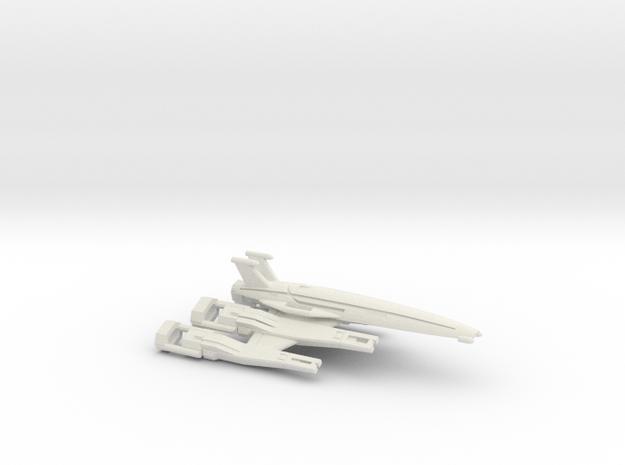 Nomad-D SR-II