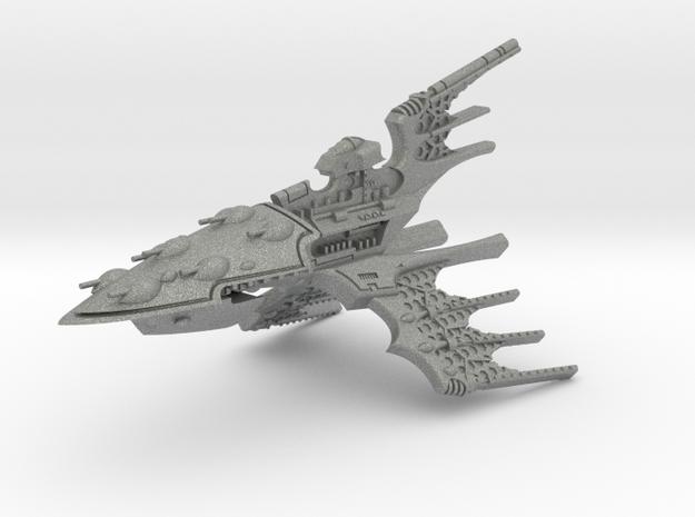 Spectre Cruiser in Gray PA12