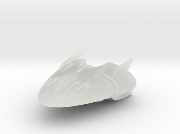 Slipstream I-B 3d printed