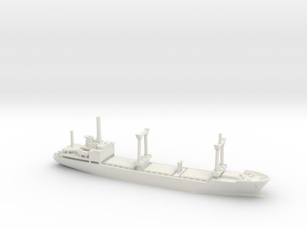 Nikolay Zhukov 1:1250 in White Natural Versatile Plastic