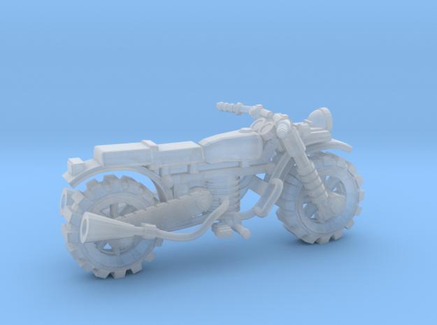 28mm crude motorbike model 1