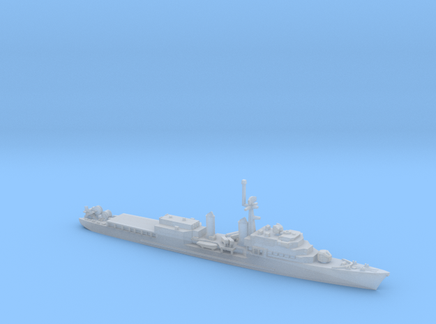 Duperre 1:1250 in Smooth Fine Detail Plastic