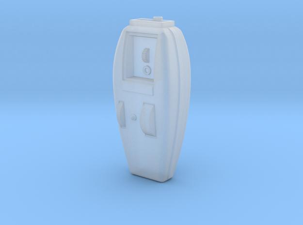 Star Trek TOS Phaser 1 Pt1 in Smooth Fine Detail Plastic