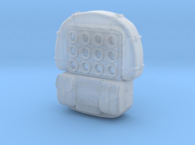Jedha Patrol Backpack 3.75 scale