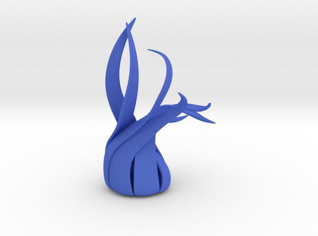 Blooming 3d printed