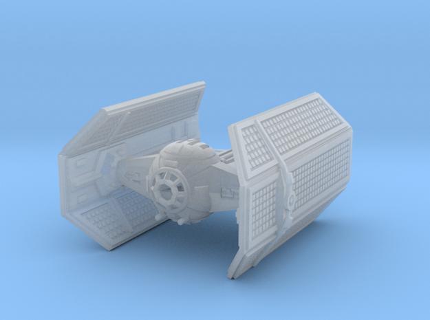 1/350 Tie Advance (Darth Vader's Tie Fighter) in Smooth Fine Detail Plastic