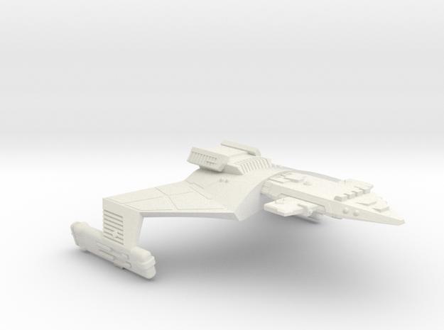 3788 Scale Orion OK6 K-Refit Cruiser WEM in White Natural Versatile Plastic