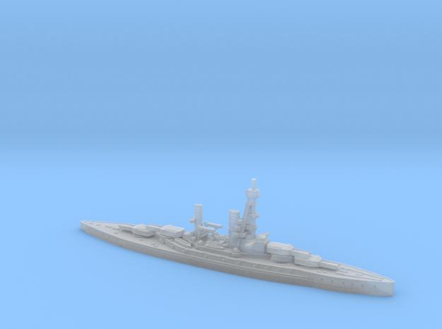SMS Bayren 1/4800 in Smooth Fine Detail Plastic
