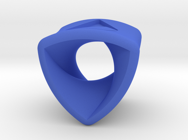 Stretch Rotor 10  By Jielt Gregoire 3d printed