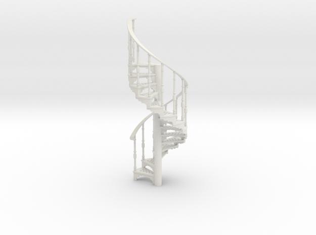 s-32-spiral-stairs-market-rh-1a in White Natural Versatile Plastic
