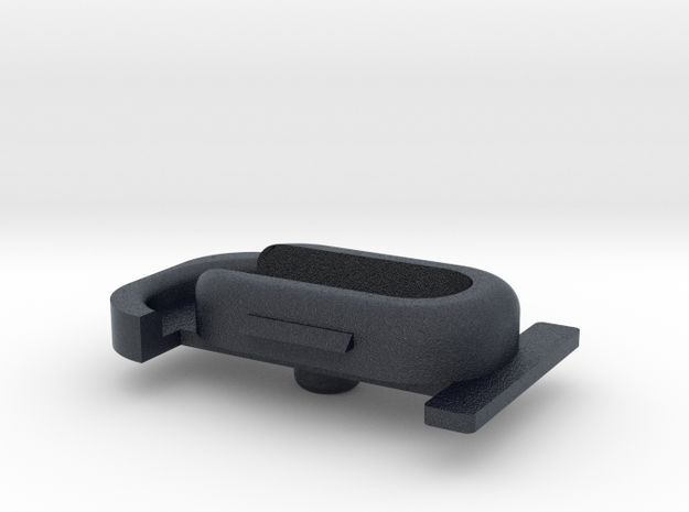 Spring Plate for P365 and P365 XL in Black PA12