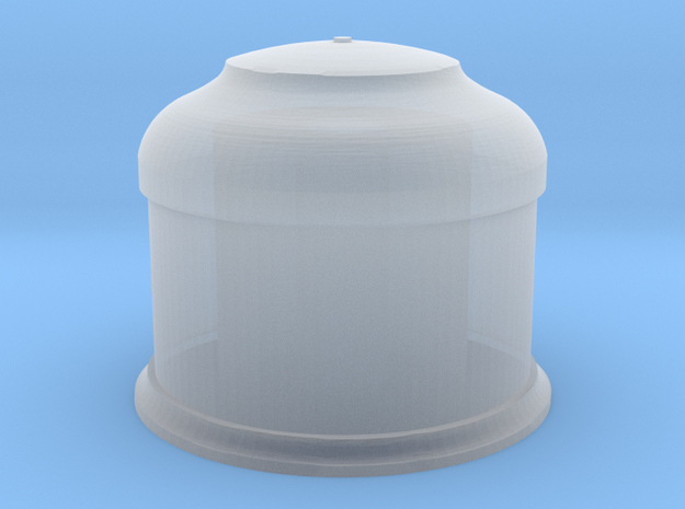 EP Ripley - Sand Dome HO in Smooth Fine Detail Plastic