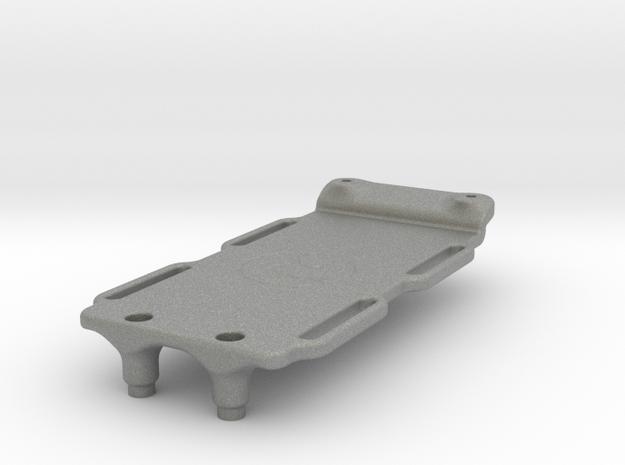 Yeti Jr Forward Battery Tray in Gray PA12
