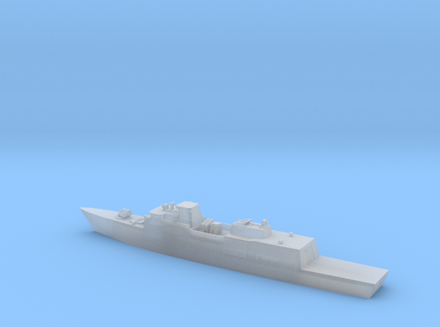 SQUADRON 2020 700 SCALE in Smooth Fine Detail Plastic