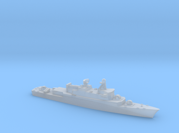 MEKO 140 2400 SCALE in Smooth Fine Detail Plastic