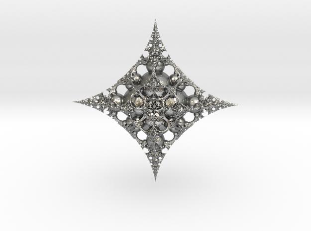 /ʌnəbˈzəːvəb(ə)l/ /ˈjuːnɪvəːs/ in Natural Silver