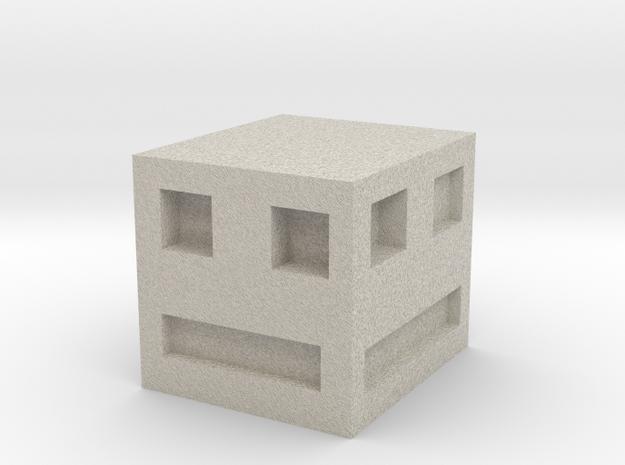 Geometry Dash Stero Madness icon in Sandstone