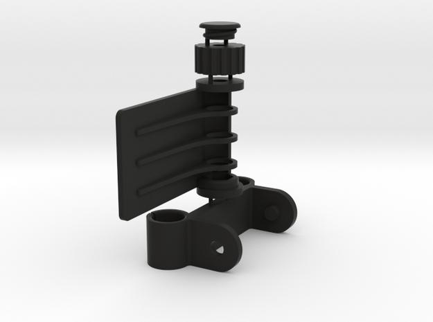BASEAL1560PADALA in Black Natural Versatile Plastic