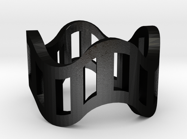 Wonderfilm Ring 3d printed