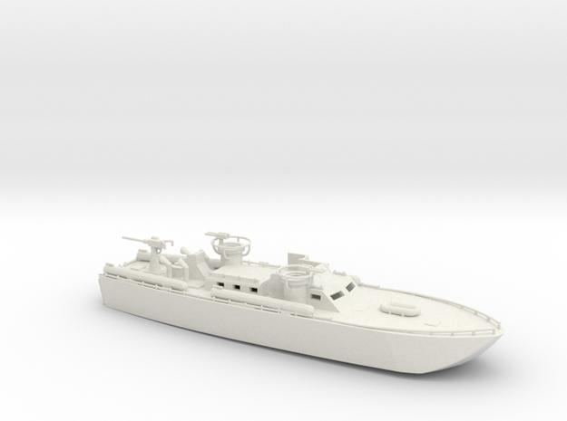 1/87 Elco 80 ft PT Boat Waterline