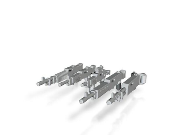 Block- MG Series 3d printed