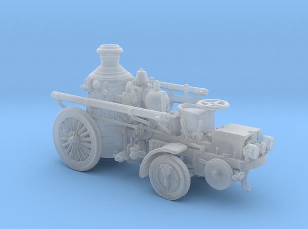 1901 Fire Truck