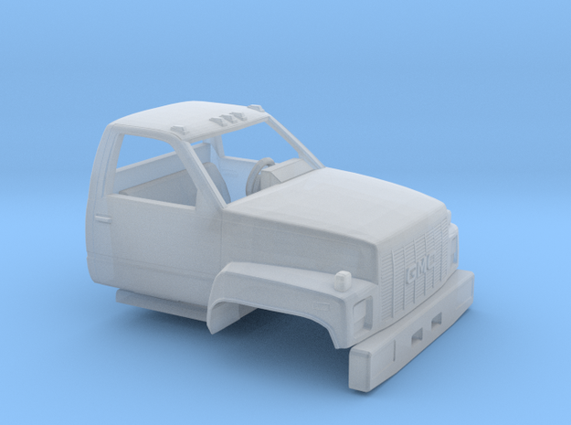 1/87 1990-94 GMC TopKick Cab